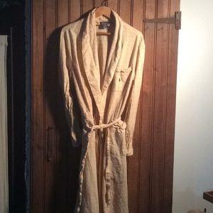 Polo by Ralph Lauren bathrobe